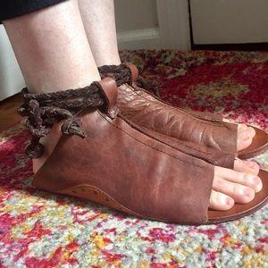 Free People sandal